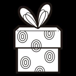Kwanzaa symbols present stroke