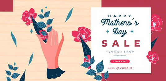 Mother's day slider template