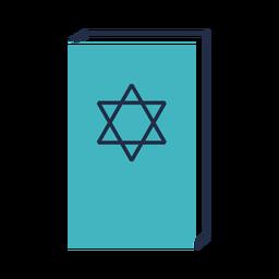 Hebräischer Bibelstern David