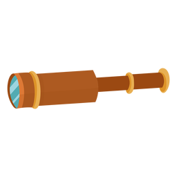 Monocular illustration