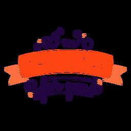 Dankbar für Sie Thanksgiving-Schriftzug rot