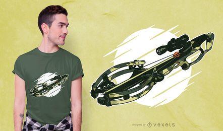 Armbrust T-Shirt Design
