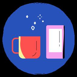 Covid 19 activities icon