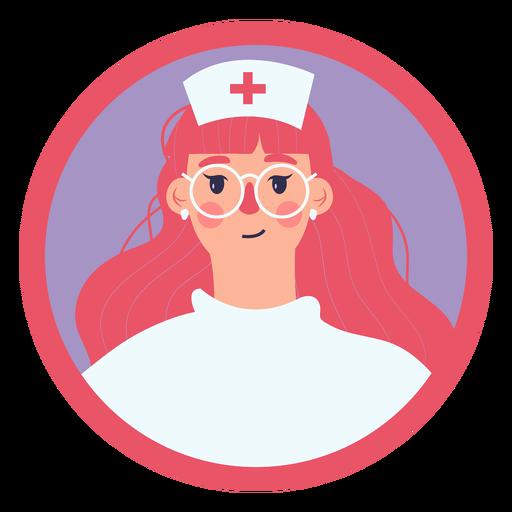 Covid 19 doctor icono de personaje
