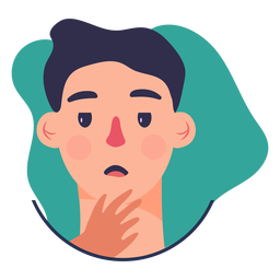 Covid 19 symptom sore throat