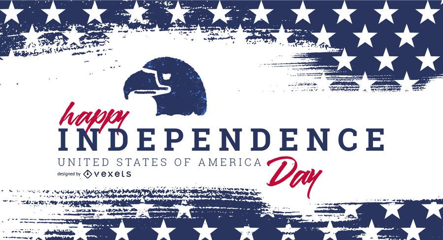 Independence day slider template