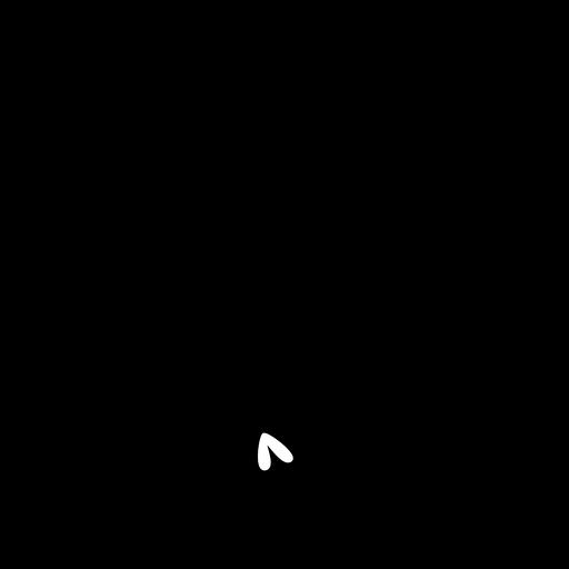 Curso de cana doce de menino elfo Transparent PNG