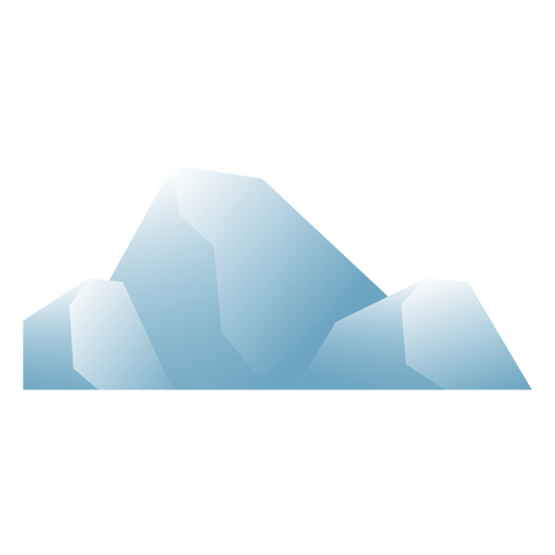 Iceberg flat