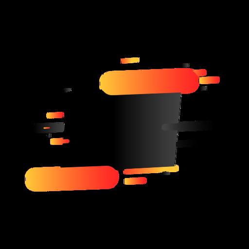 Insignia de etiqueta de tableta de marca de signo Transparent PNG