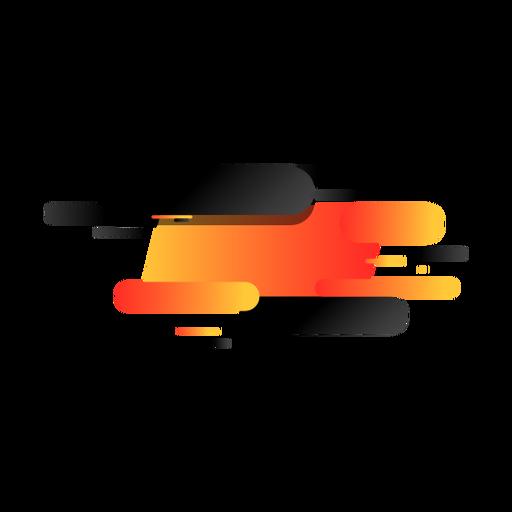 Insignia de etiqueta de marca de tableta Transparent PNG