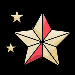 Star toy flat