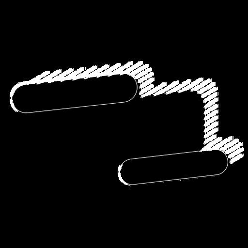 Insignia de signo de tableta