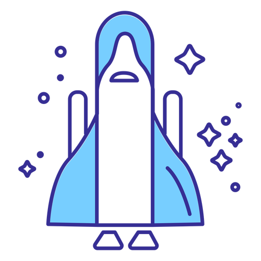 American space shuttle element
