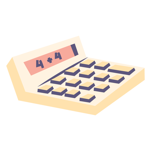 Calculator flat icon calculator Transparent PNG