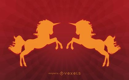 Free horse vector graphics