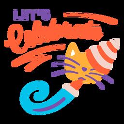 Lets celebrate lettering