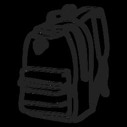 Sarrabisco mochila