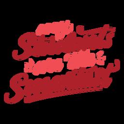 Diseño de letras para estudiantes más inteligentes