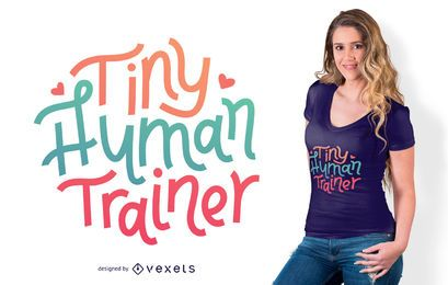 Mutter lustiges Zitat T-Shirt Design