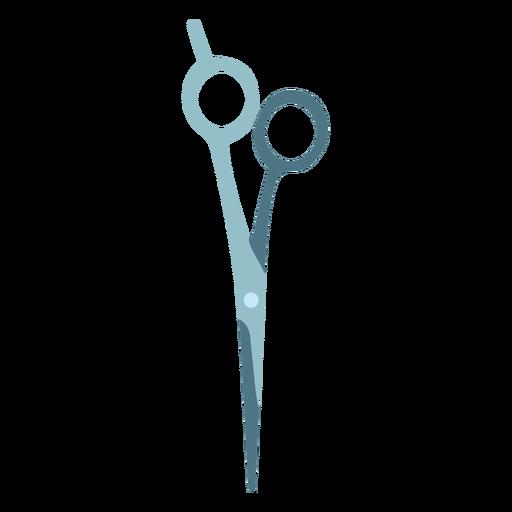 Barber shears icon