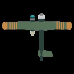 Ícone de aeronaves militares básicas
