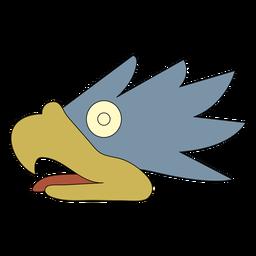 Signo azteca águila