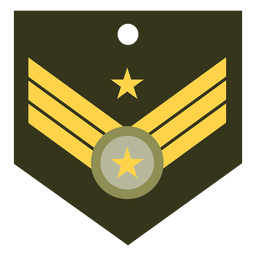 General major military rank icon