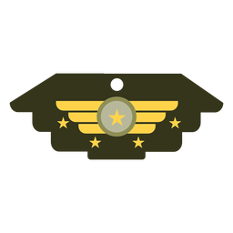General military insignia icon