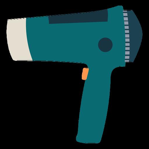 Hair dryer icon dryer