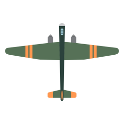 Military aircraft element