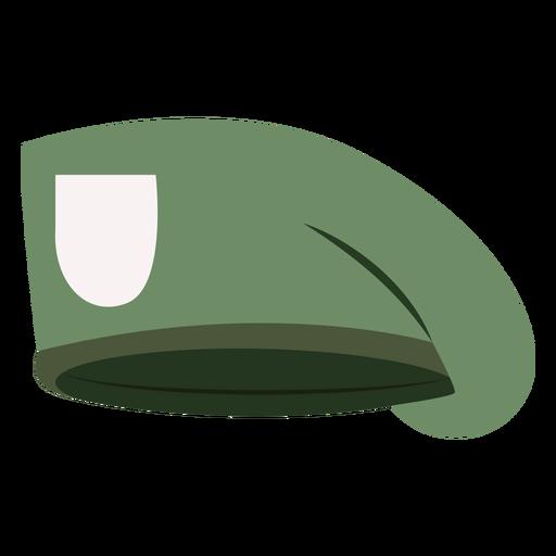 Boina militar Transparent PNG