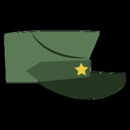 Gorra militar kepi