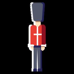 Icono de guardia de reinas