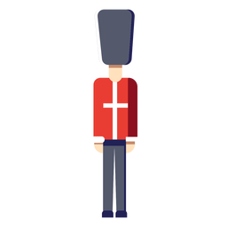 Queens guard icon