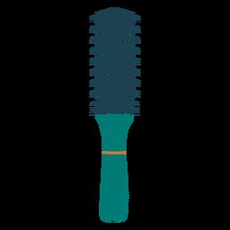 Icono de peine de afeitar