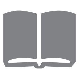 Schoolbook flat icon