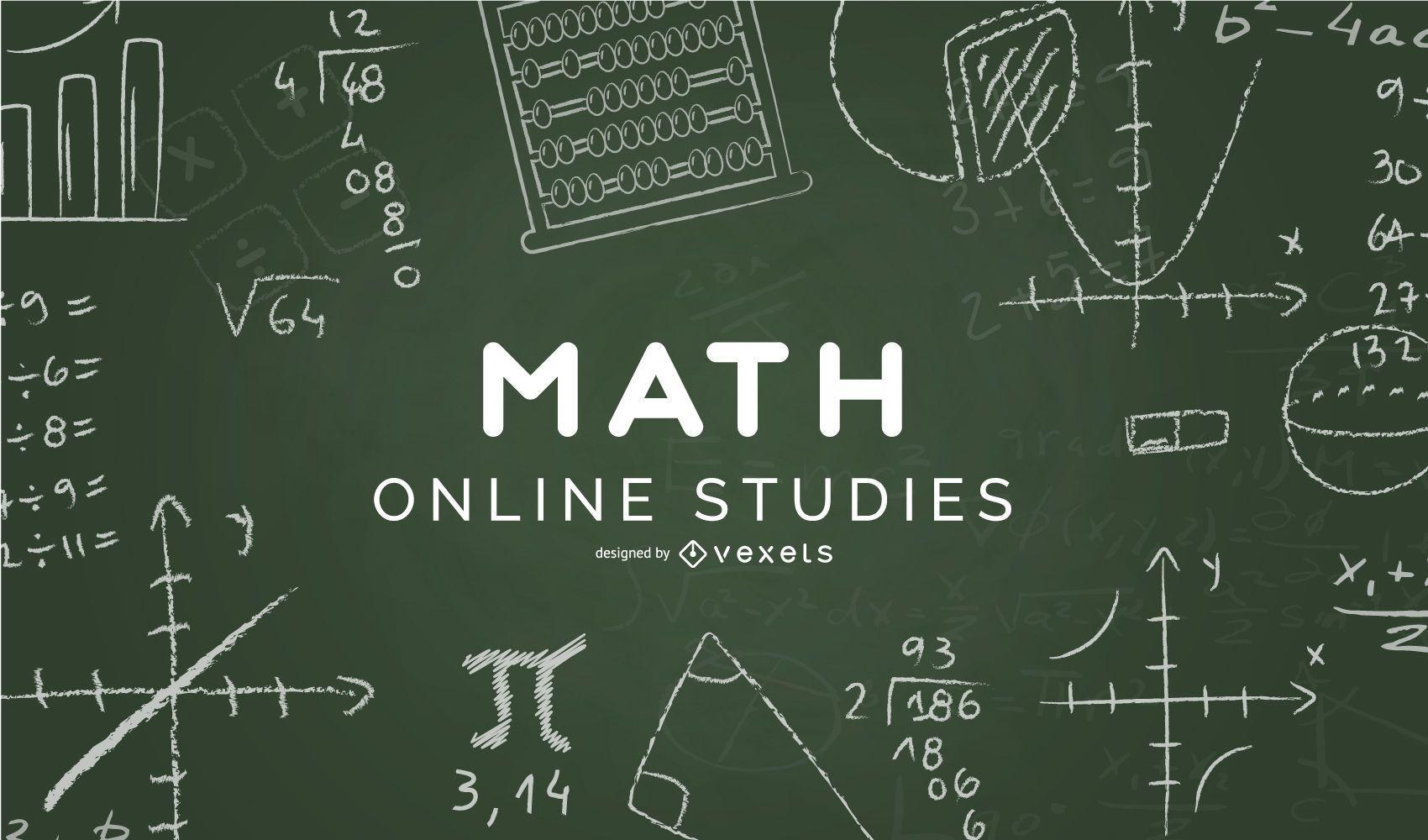 Algebra Online Studies Cover