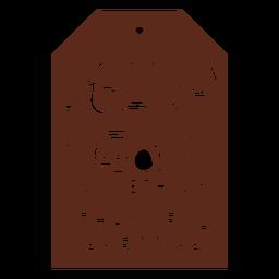 Always thankful tag