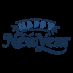 Letras de feliz ano novo