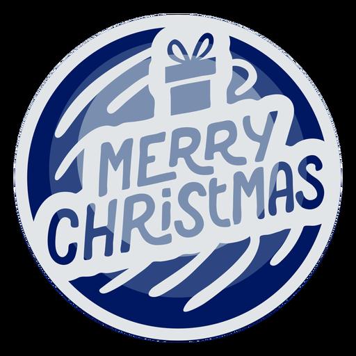 Feliz natal papercut Transparent PNG