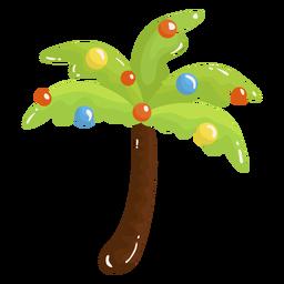 Palme Weihnachten