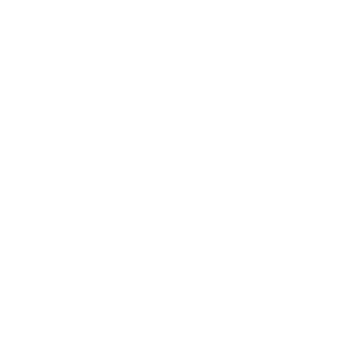 Snowy christmas lettering Transparent PNG