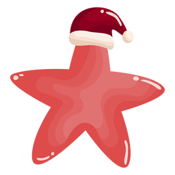 Star cool christmas