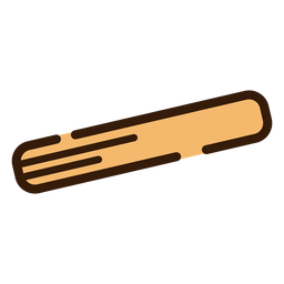 Churro-Symbol