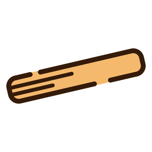 Churro icon Transparent PNG
