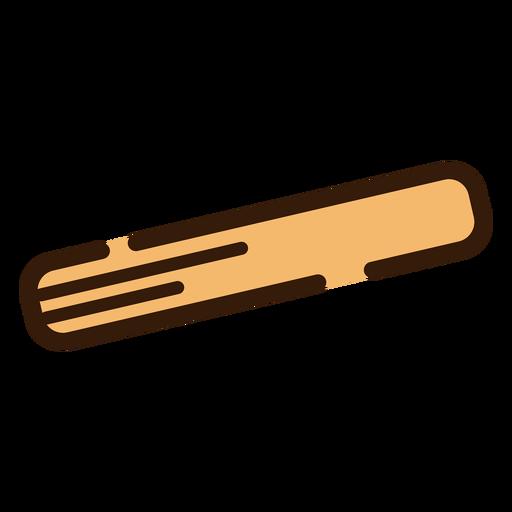 Churro-Symbol Transparent PNG
