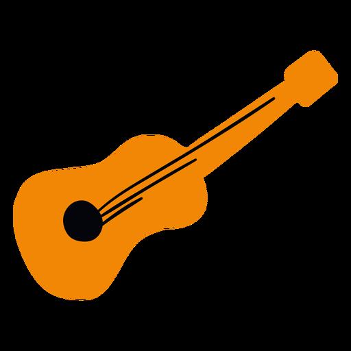 Cinco de mayo guitar man flat