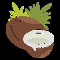 Coconuts icon