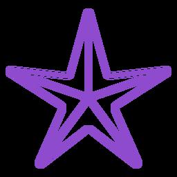 Golpe de estrella de mar