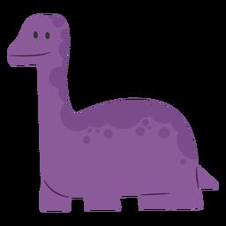 Brachisaurus dino cute
